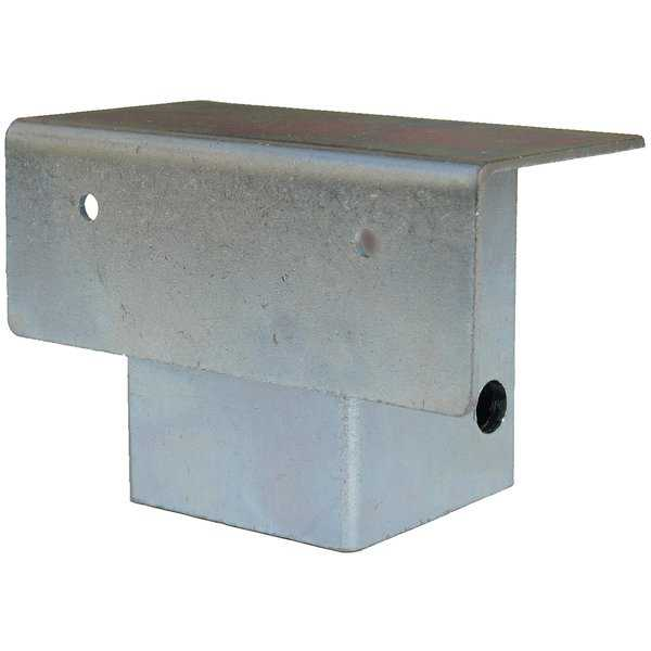 Parmak Precision 00910 Anti-Theft Mounting Bracket