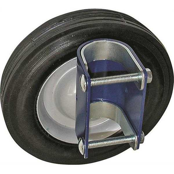378034 Gate Wheel, for Use with 1.62 - 2 in. OD Round Tube